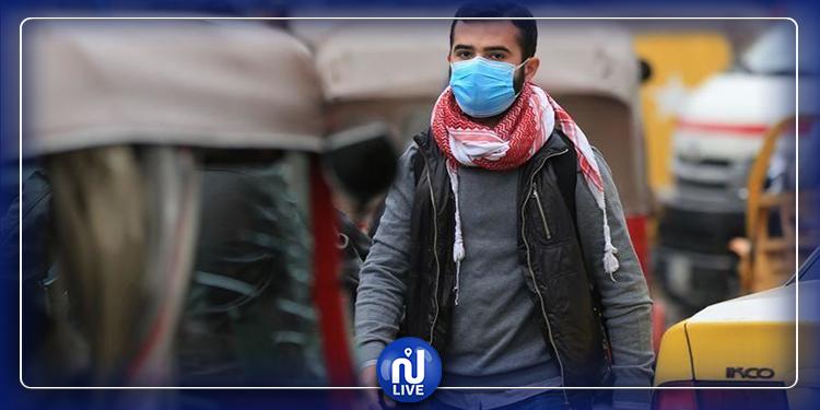 عزل 5 مدن عراقية بسبب فيروس كورونا