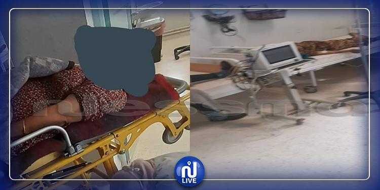 سيدي بوزيد: إصابة 5 عاملات فلاحة خلال حادث مرور بالـرقاب