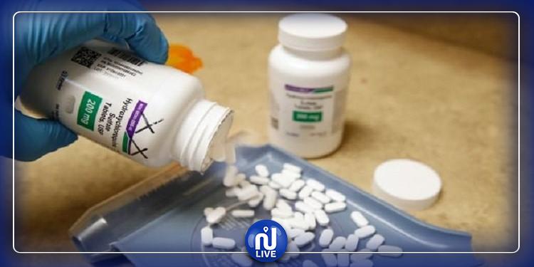 L'hydroxychloroquine déconseillée en Belgique pour traiter le Covid-19