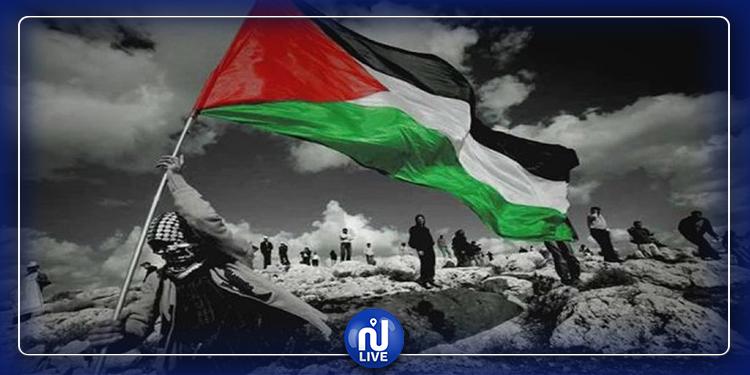 فلسطين تهدد الكيان الصهيوني