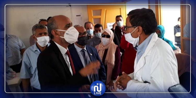 الحامدي: عملية اصلاح اختبارات امتحان البكالوريا لا يتدخل فيها وزير التربية