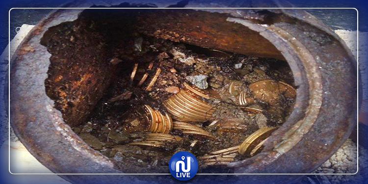 فرنانة: ايقاف شخص يُنقب عن الكنوز في مقبرة