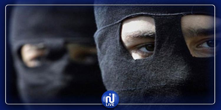 السيجومي: الاطاحة بعصابة تحيّل