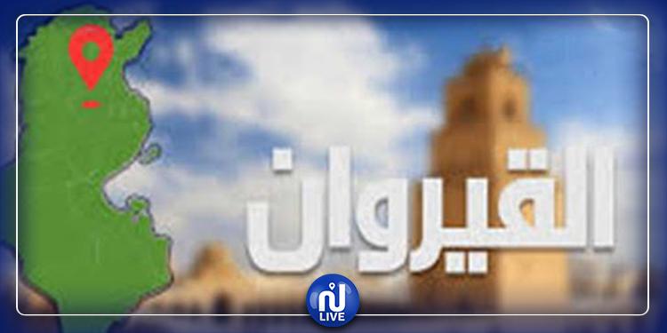 حاجب العيون: وفاة 3 شبان أشقاء و 4 آخرين حالتهم حرجة