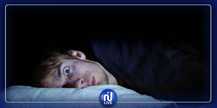 احذروا النوم بهذه الطريقة