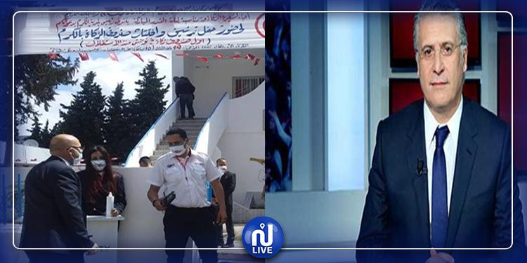 نبيل القروي يكشف موقف قلب تونس من صندوق الزكاة