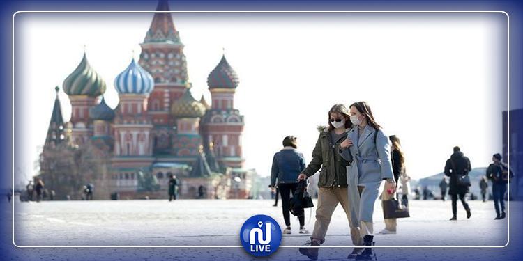 سكان موسكو يتنفسون الهواء النقي من جديد