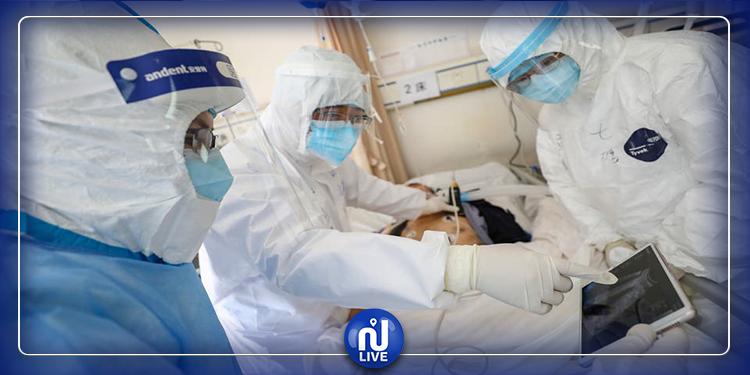 القصرين: ايقاف المصاب الثاني بفيروس كورونا الفارّ من سيارة إسعاف