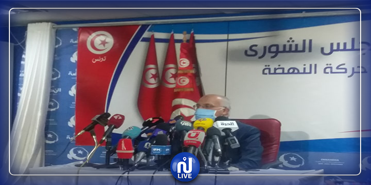 حركة النهضة تؤكد دعمها لحكومة الفخفاخ وتمسكها بتوسيع الحزام السياسي