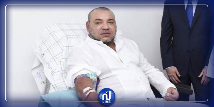 العاهل المغربي يجري عملية جراحية في القلب