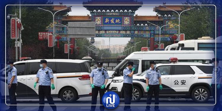 الصين تسجل 27 إصابة جديدة بكورونا