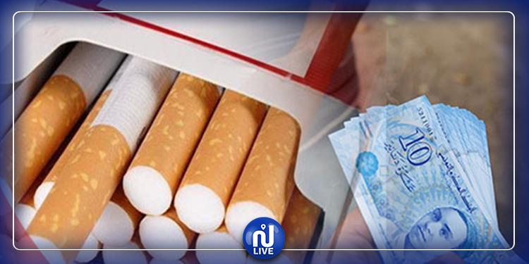 قفصة: 34 مخالفة اقتصادية من أجل الترفيع في أسعار السجائر
