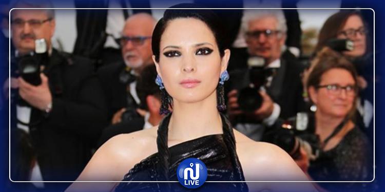 LaTop model tunisienne Hanaa Ben Abdesslem attend son premier bébé