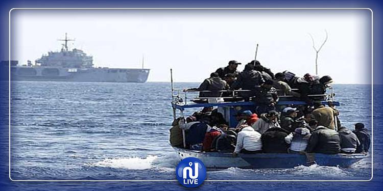 المهدية: احباط هجرة غير نظامية في الشابة