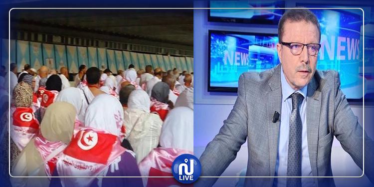 أحمد عظوم: تونس لم تتلق أي قرار رسمي من السعودية بخصوص موسم الحجّ