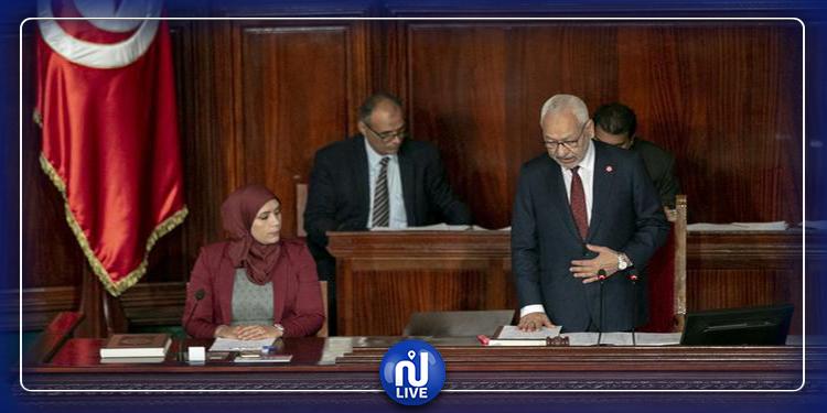 3 جوان : جلسة عامة حول الدبلوماسيّة البرلمانيّة