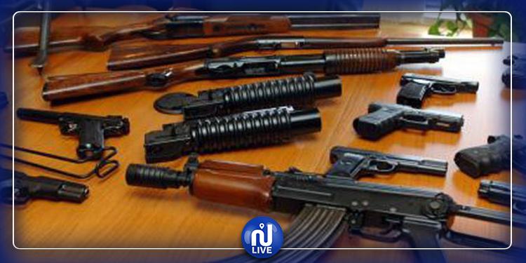 مجلس الأمن يمدد حظر توريد الأسلحة إلى ليبيا