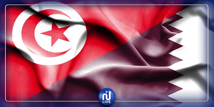 الأرقام تؤكد إيجابية الدور القطري في تونس