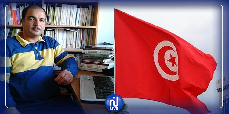 بولبابة سالم: تونس الديمقراطية و الحرية مزعجة للأنظمة الفاشية''