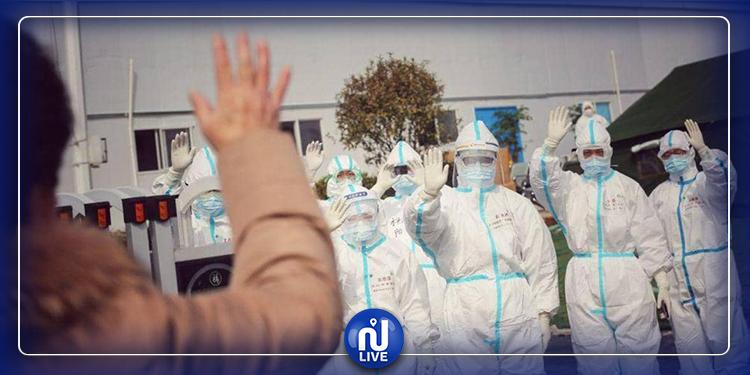 حالة شفاء جديدة من فيروس كورونا في بنزرت
