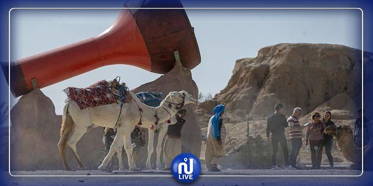 البنك المركزي التونسي يؤكد تراجع العائدات السياحية