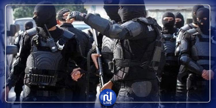 اليوم: المصادقة على مشروع قانون زجر الاعتداءات على الأمنيين