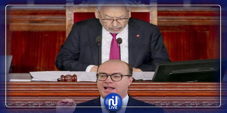 الجورشي: هناك اجماع داخل النهضة بسحب وزراءها من حكومة الفخفاخ