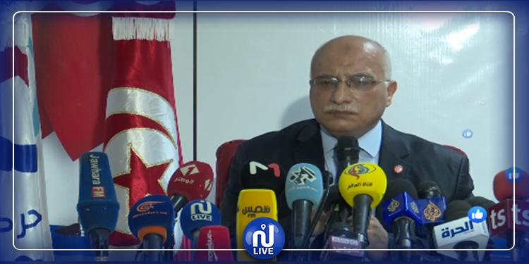 الهاروني: تونس لم تعد تحتمل المزيد ومستقبل الحكومة من مستقبل الاستقرار السياسي