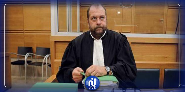 فرنسا: تعيين المحامي إيريك دوبون موريتى وزيرا للعدل