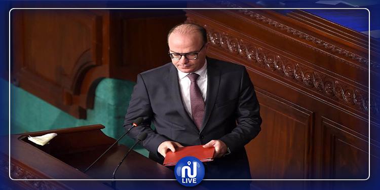 رئيس البرلمان يعلن عن تركيبة لجنة التحقيق في قضية الفخفاخ