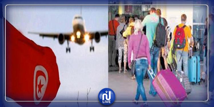 بلجيكيا تمنع رعاياها من السفر إلى تونس