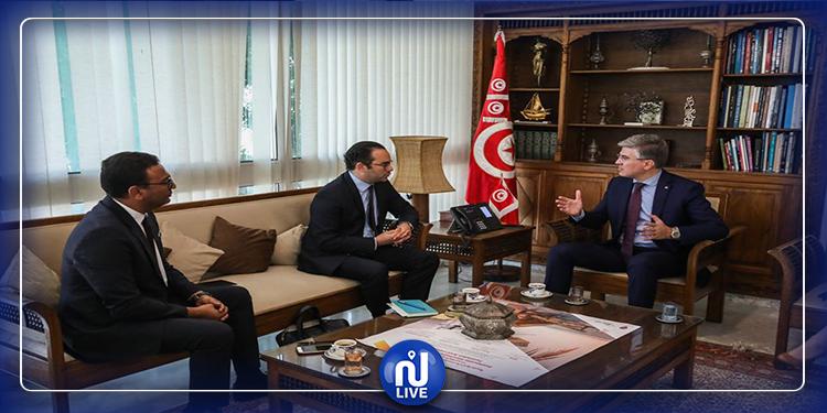 البنك الأوروبي لإعادة الإعمارمستعد لدعم السياحة التونسية