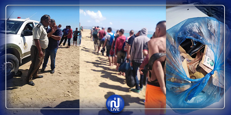 أريانة: إحباط عملية هجرة سرّية وايقاف عدد من الشباب