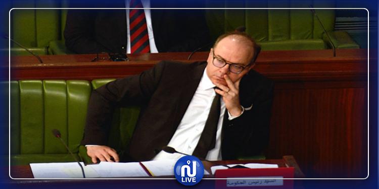 رئيس لجنة مكافحة الفساد..الفخفاخ مُجبر على إعادة مبالغ الصفقات إلى الدولة