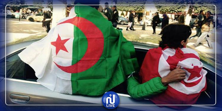 قائمة الجزائريين المعنيين بدخول التراب التونسي !