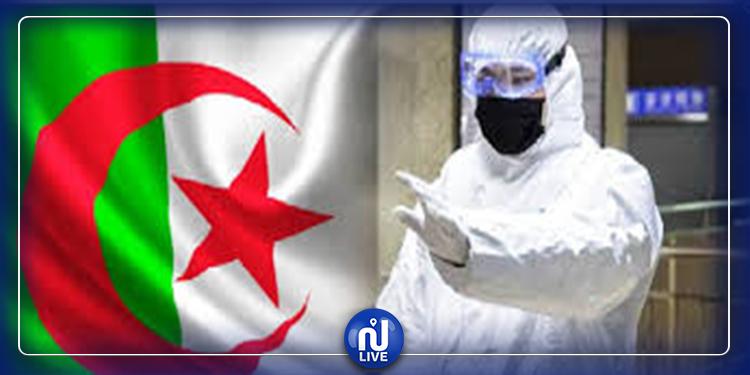 الجزائر: منع السفر من وإلى 29 ولاية بداية من اليوم