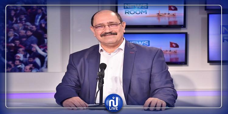 كيفية التعامل مع الحالات الوافدة من الجزائر..الدكتور غديرة يُجيب