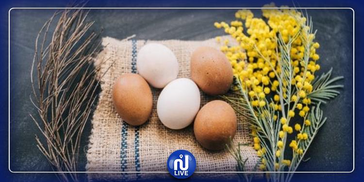 تجنبوا هذه الأخطاء الخطيرة في إعداد البيض !