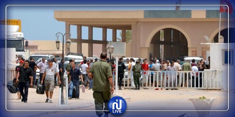 Rapatriement : Nouvelles mesures pour les Tunisiens en provenance de Libye