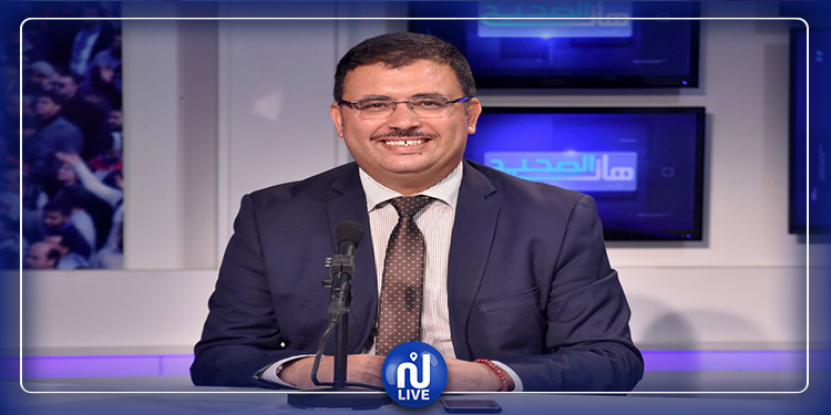خالد شوكات: الحكومة سقطت سريعا والفخفاخ لم يعد بمقدوره المواجهة