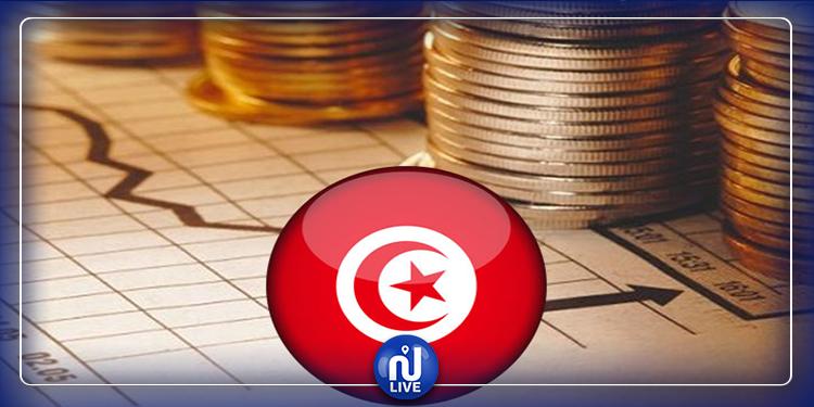 ارتفاع قائم الدين العمومي التونسي إلى 87 مليار دينار