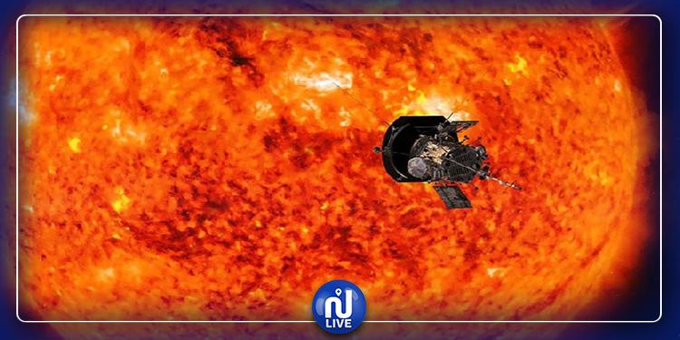 ناسا: بقعة شمسية خطيرة تتجه نحو الأرض