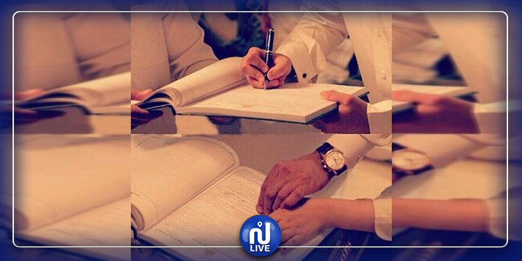 بلدية مساكن: عقد القران لا يتجاوز 30 شخصا بما في ذلك العروسين