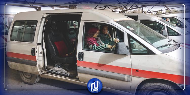 المنستير: اتحاد سيارات  'اللواج': يدعو إلى تفعيل قانون مخالفة استعمال الكمامة