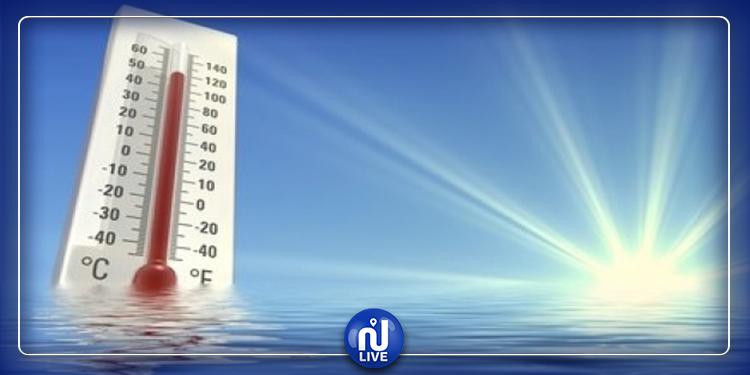 الأربعاء: ارتفاع كبير في درجات الحرارة مع الشهيلي