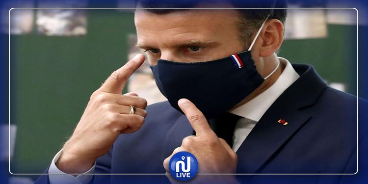 بداية من اليوم:  إرتداء الكمامة إجباري في فرنسا