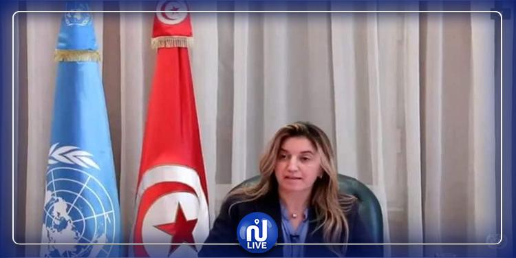 تونس ملتزمة بمكافحة الإرهاب والجريمة المنظمة