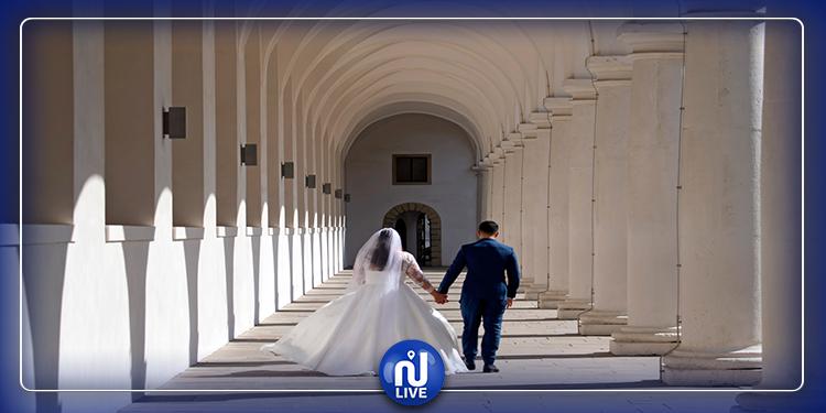 قابس:  الزفاف بحضور 10 أشخاص فقط مع العروسين