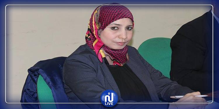سناء المرسني : النهضة متمسكة بحكومة وطنية سياسية لا تعيد أخطاء حكومة الفخفاخ