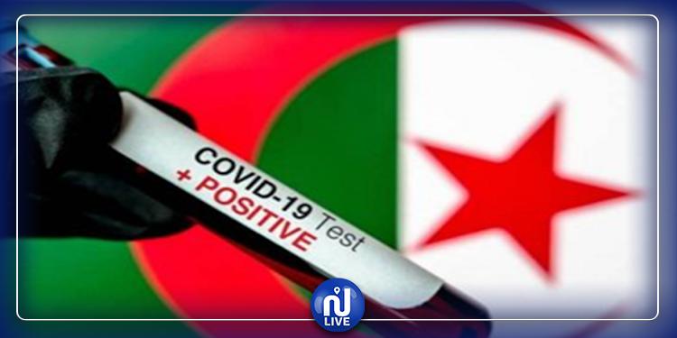 الجزائر: 507 إصابة جديدة بفيروس كورونا
